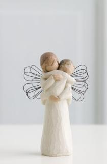 Angel\'s Embrace