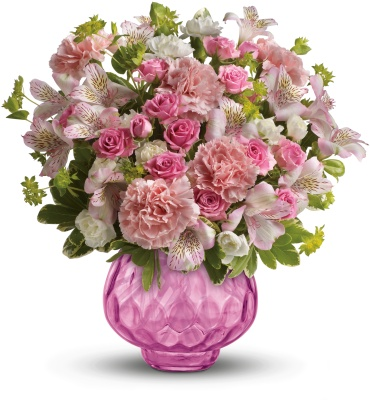 Simply Pink Bouquet
