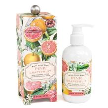 Pink Grapefruit Lotion