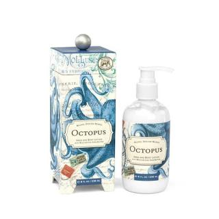 Octopus Lotion