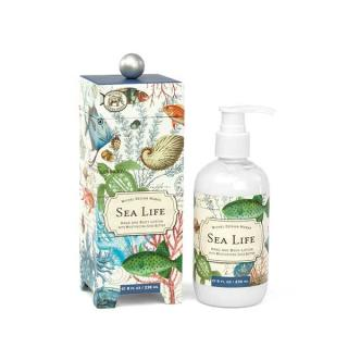 Sea Life Lotion