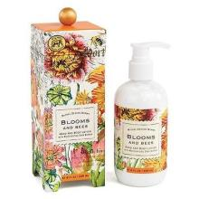 Blooms and Bees Lotion