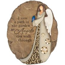 Garden Stone Beadworks - Angel Path