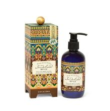 Sandalwood Spice Lotion