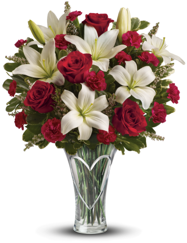 Sweet Embrace Bouquet