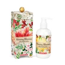 Morning Blossoms Lotion