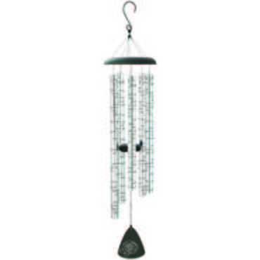 "44"" Sonnet Chime - God\'s Garden"