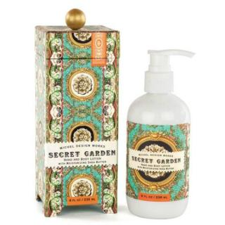 Secret Garden Lotion